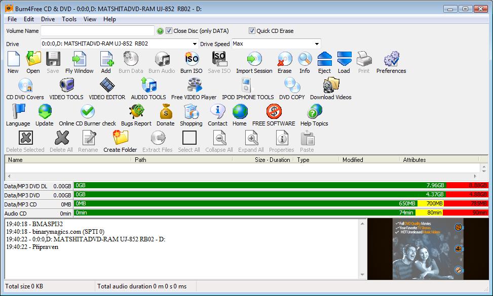 Imtoo ipod computer transfer 3.3.0.1203