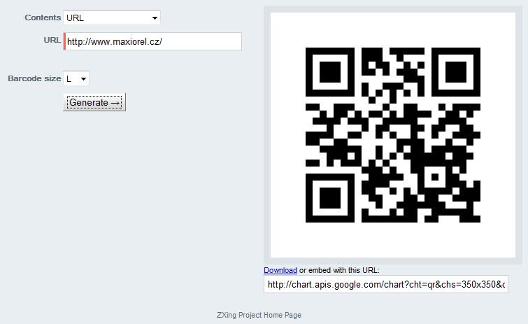 QR Code, Microsoft Tag: say goodbye to the bar code | Maxiorel com