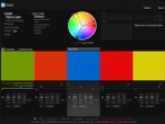 Kuler: Create color schemes not only for the Web