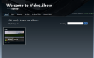 Video.Show: create your own videogallery on the web with ease