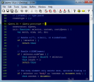 jQuery: Simplified JavaScript